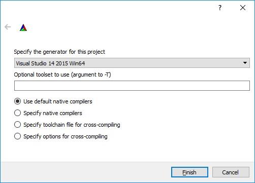 opencv2-cmake-windows